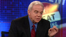 Jim Wallis - 01/22/2008 - Video Clip | The Daily Show with Jon Stewart