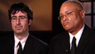 Wilmore/Oliver - Black Debate - 01/24/2008 - Video Clip | The Daily Show with Jon Stewart