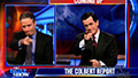 Daily/Colbert - Apology - 02/05/2008 - Video Clip | The Daily Show with Jon Stewart
