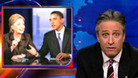 Last Tango in Cleveland - 02/27/2008 - Video Clip | The Daily Show with Jon Stewart