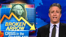 Broken Arrow - 03/17/2008 - Video Clip | The Daily Show with Jon Stewart