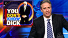 You Don\'t Know Dick - Open House - 05/08/2008 - Video Clip | The Daily Show with Jon Stewart