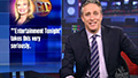 Headlines - ET Apology - 06/05/2008 - Video Clip | The Daily Show with Jon Stewart