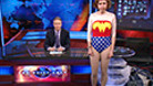 Sexism - 06/05/2008 - Video Clip | The Daily Show with Jon Stewart