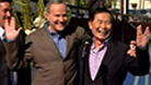 Moment of Zen - George Takei Marriage - 06/17/2008 - Video Clip | The Daily Show with Jon Stewart