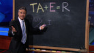 Terrorist Attack Lesson - 06/24/2008 - Video Clip | The Daily Show with Jon Stewart