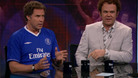 Will Ferrell & John C. Reilly - 07/22/2008 - Video Clip | The Daily Show with Jon Stewart