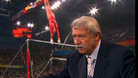 Moment of Zen - Bela Karolyi - 08/13/2008 - Video Clip | The Daily Show with Jon Stewart