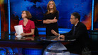 Schaal - Bee - Hosting Duties - 10/01/2008 - Video Clip | The Daily Show with Jon Stewart