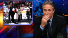 VP\'s Troopers & Practical Jokes - 10/13/2008 - Video Clip | The Daily Show with Jon Stewart