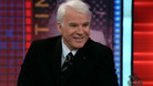 Steve Martin - 10/28/2008 - Video Clip | The Daily Show with Jon Stewart