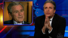 End Times Countdown - Bush Exit Interviews - 12/03/2008 - Video Clip | The Daily Show with Jon Stewart