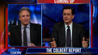 Daily/Colbert - Jon\'s Intervention - 01/08/2009 - Video Clip | The Daily Show with Jon Stewart