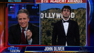 81st Academy Awards - 02/23/2009 - Video Clip | The Daily Show with Jon Stewart