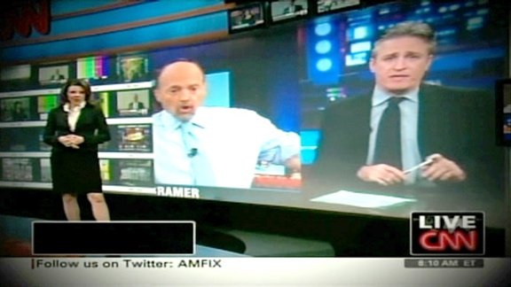 March 12, 2009 - Jim Cramer