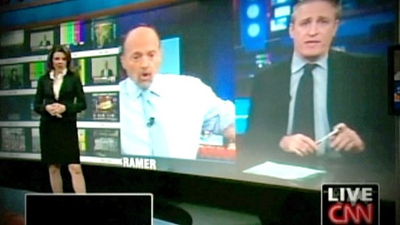 March 12, 2009 - Jim Cramer