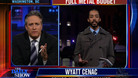 Military Budget Cuts - 04/08/2009 - Video Clip | The Daily Show with Jon Stewart