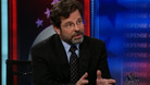 Cliff May - 04/28/2009 - Video Clip | The Daily Show with Jon Stewart