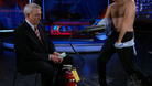 Obama Kills a Fly - 06/17/2009 - Video Clip | The Daily Show with Jon Stewart
