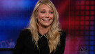 Cameron Diaz - 06/25/2009 - Video Clip | The Daily Show with Jon Stewart