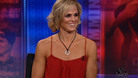 Dara Torres - 08/06/2009 - Video Clip | The Daily Show with Jon Stewart