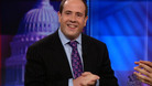 Jeff Sharlet - 08/12/2009 - Video Clip | The Daily Show with Jon Stewart