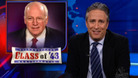 Class of \'43 - 08/13/2009 - Video Clip | The Daily Show with Jon Stewart