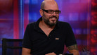 David Cross - 08/17/2009 - Video Clip | The Daily Show with Jon Stewart