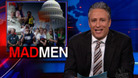 Mad Men - 09/14/2009 - Video Clip | The Daily Show with Jon Stewart