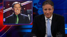 Intro - Tom DeLay Quits Dancing - 10/08/2009 - Video Clip | The Daily Show with Jon Stewart