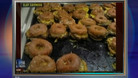 Moment of Zen - Krispy Kreme Burger - 10/13/2009 - Video Clip | The Daily Show with Jon Stewart