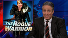 The Rogue Warrior - 11/18/2009 - Video Clip | The Daily Show with Jon Stewart