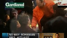 Moment of Zen - Romanian President Hits a Boy - 12/02/2009 - Video Clip | The Daily Show with Jon Stewart