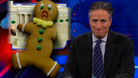 Eight Is Enough - 12/14/2009 - Video Clip | The Daily Show with Jon Stewart