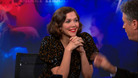 Maggie Gyllenhaal - 01/07/2010 - Video Clip | The Daily Show with Jon Stewart