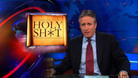 Holy Sh*t - 03/16/2010 - Video Clip | The Daily Show with Jon Stewart