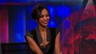 Zoe Saldana - 04/22/2010 - Video Clip | The Daily Show with Jon Stewart