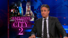 Explosive and the City 2 - 05/04/2010 - Video Clip | The Daily Show with Jon Stewart
