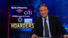 Hoarders - 05/13/2010 - Video Clip | The Daily Show with Jon Stewart