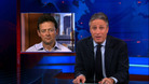 Cenac - The Spilling Fields - Oil Leak Containment Ideas - 06/01/2010 - Video Clip | The Daily Show with Jon Stewart