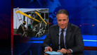 The Daily Show with Jon Stewart: Clusterf#&k to the War House - Korean Peninsula & Middle East - 06/02/2010 - Video Clip | The Daily Show with Jo ...