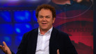 John C. Reilly - 06/07/2010 - Video Clip | The Daily Show with Jon Stewart