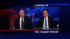 Daily/Colbert - Good Friends - 06/15/2010 - Video Clip | The Daily Show with Jon Stewart