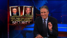 Jon Stewart & Anderson Cooper Look at Gaping Holes - Security - 08/17/2010 - Video Clip | The Daily Show with Jon Stewart