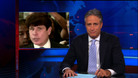 Law & Order - Time Wasters Unit - 08/18/2010 - Video Clip | The Daily Show with Jon Stewart