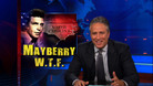 Mayberry WTF - 09/14/2010 - Video Clip | The Daily Show with Jon Stewart