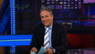 Intro - Jon Will Talk to Harrison Ford About Star Wars - 11/09/2010 - Video Clip | The Daily Show with Jon Stewart