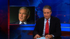 The Decider Returns - 11/11/2010 - Video Clip | The Daily Show with Jon Stewart