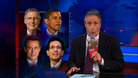 12/1/10 in :60 Seconds - 12/01/2010 - Video Clip | The Daily Show with Jon Stewart