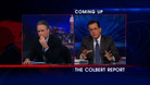 Daily/Colbert - The Story of Christmas - 12/15/2010 - Video Clip | The Daily Show with Jon Stewart